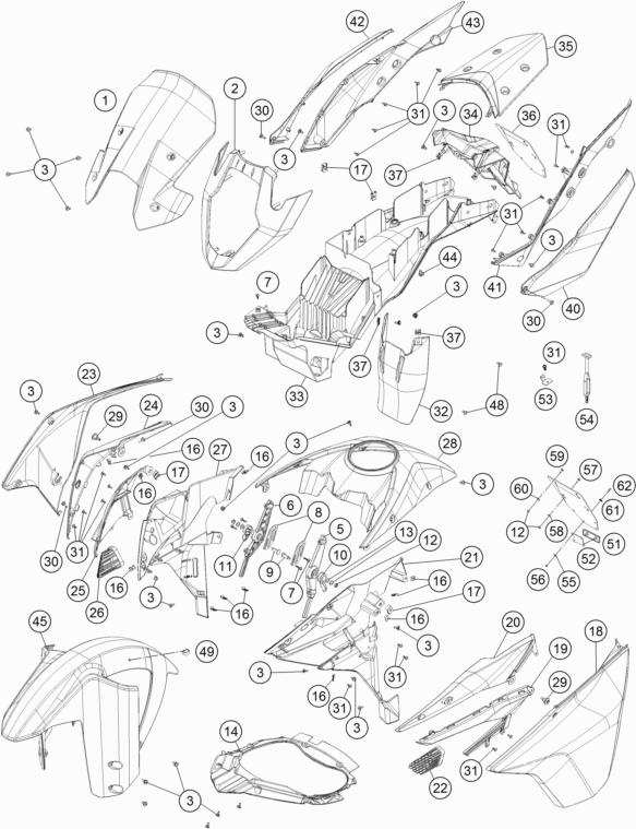Diagram  Ktm 1190 Adventure R Wiring Diagram Full Version
